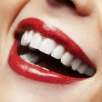 close-up-smile-red-lipstick