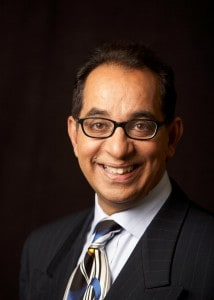 Cosmetic Dentist Dr. Omar Kassam