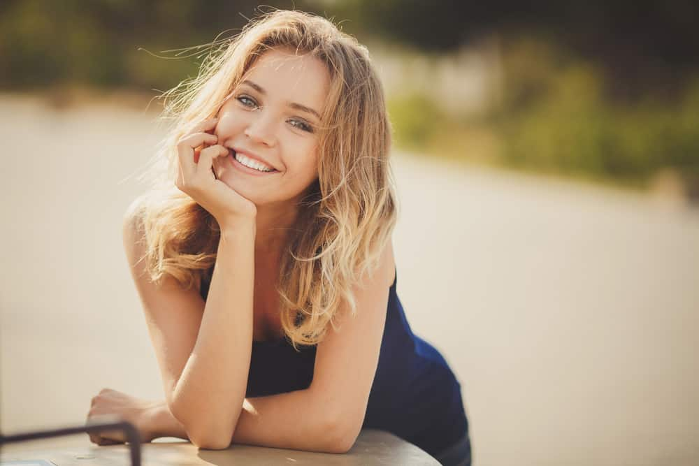 10 reasons to smile - cosmetic dentist recommends