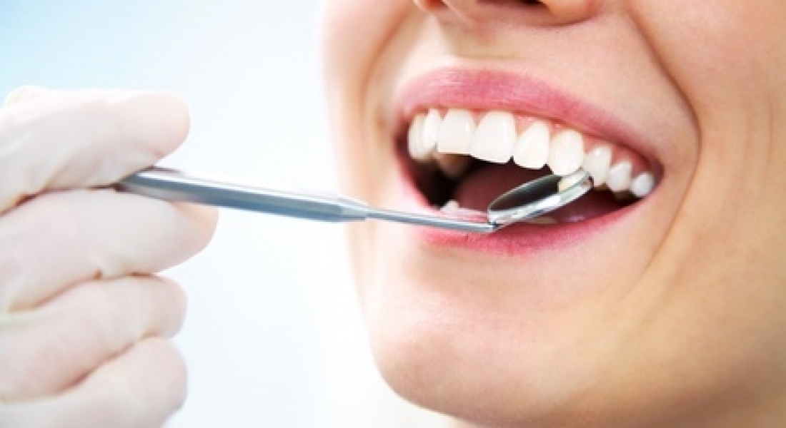 Healthy Gums Lead to a Healthy Body