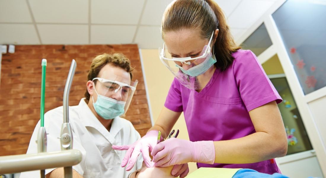 Sedation Dentistry for Dental Anxiety