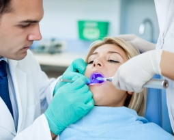What Is Drill-less Dentistry
