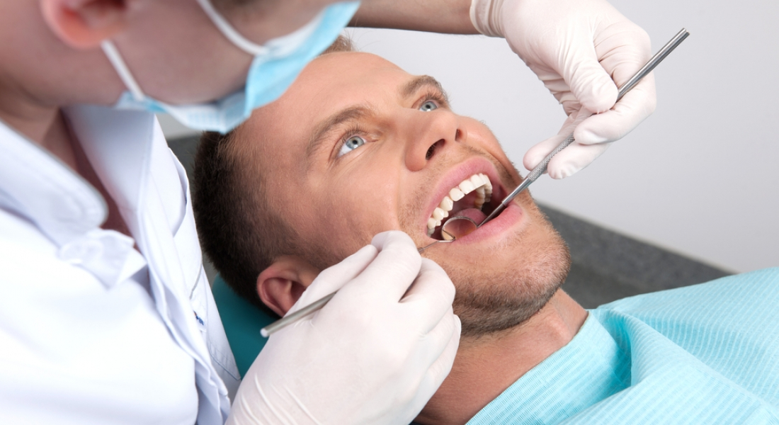 Oral Cancer Exam Procedure