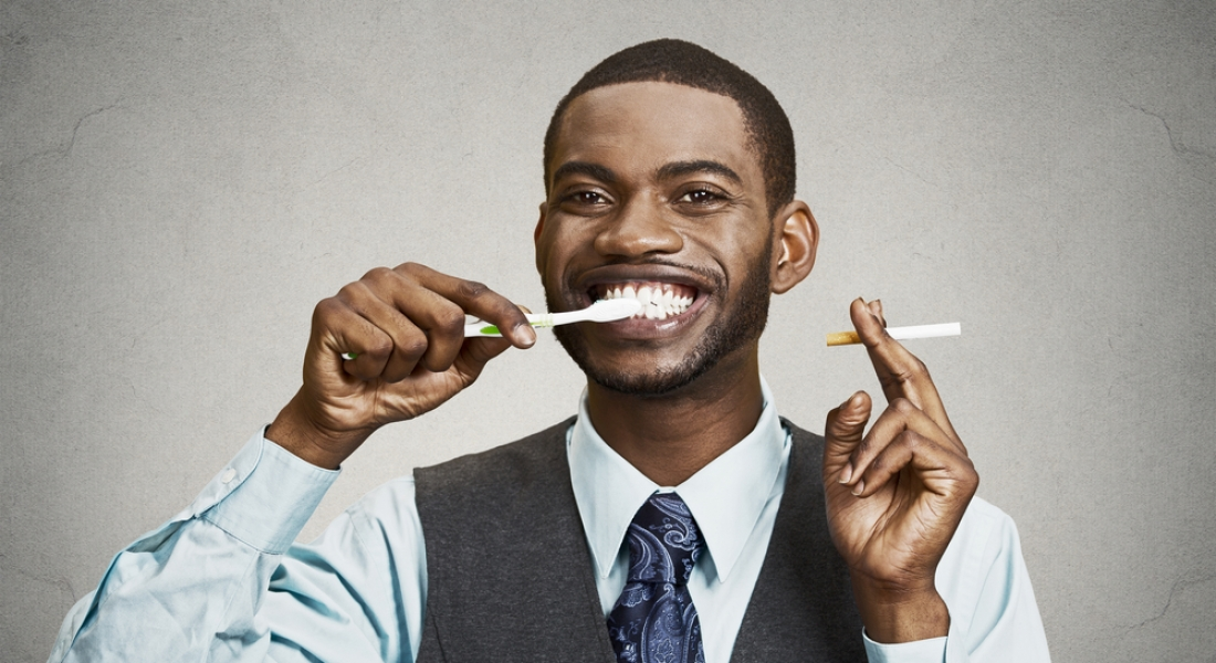 10 Bad Oral Habits You Need to Break