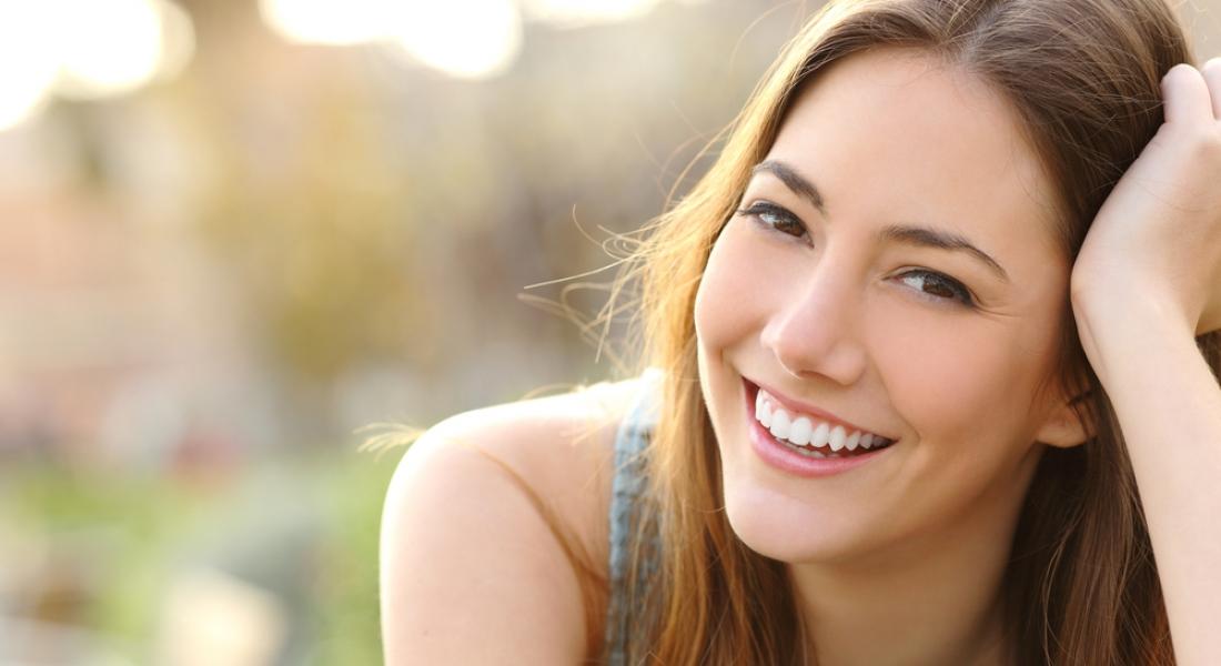 Dental Teeth Contouring