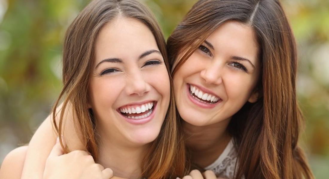 Laser Gummy Smile