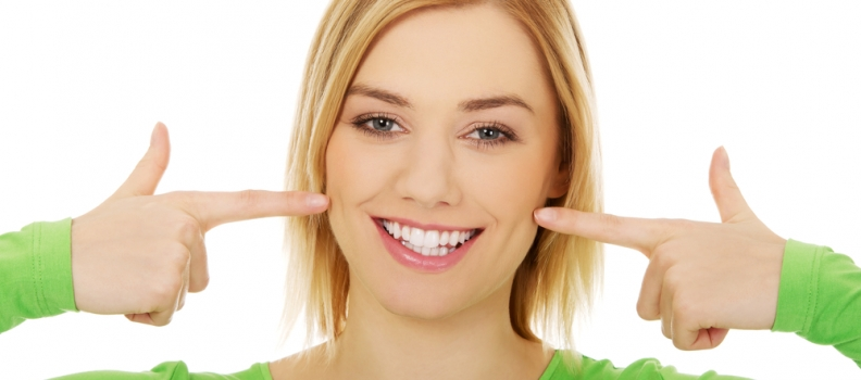 7 Health Benefits of Straight Teeth